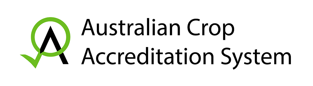 Australian Crop Accreditation System Ltd
