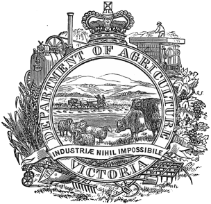 Department of Agriculture Victoria