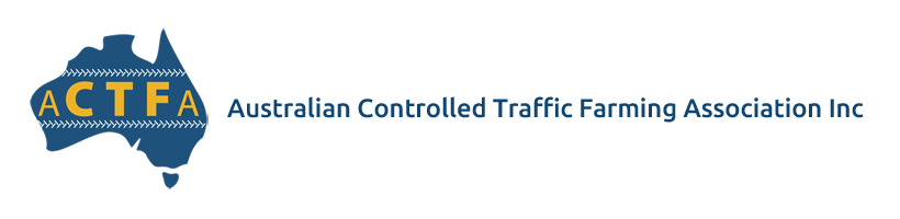 Australian Controlled Traffic Farming Association Inc.