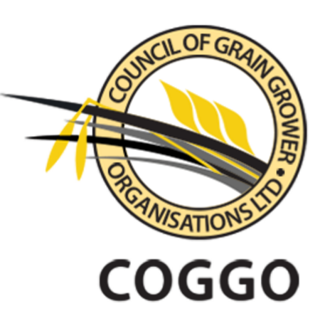 <abbr title='Council of Grain Grower Organisations Ltd'>COGGO</abbr>