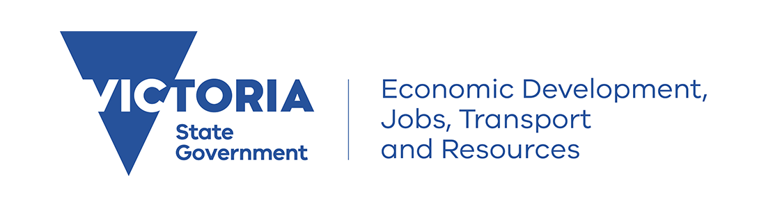 Department of Economic Development, Jobs, Transport and Resources VIC