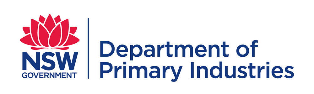 Department of Primary Industries NSW