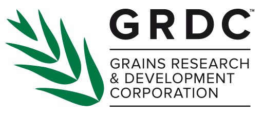 <abbr title='Grains Research and Development Corporation'>GRDC</abbr>