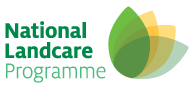 <abbr title='National Landcare Programme'>NLP</abbr>