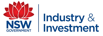 <abbr title='New South Wales Industry & Investment'>NSWI&I</abbr>
