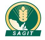 <abbr title='South Australian Grain Industry Trust Fund'>SAGIT</abbr>