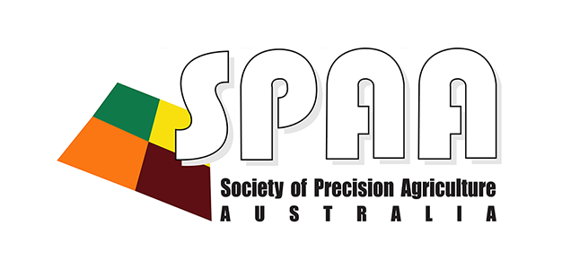 <abbr title='Society of Precision Agriculture Australia'>SPAA</abbr>