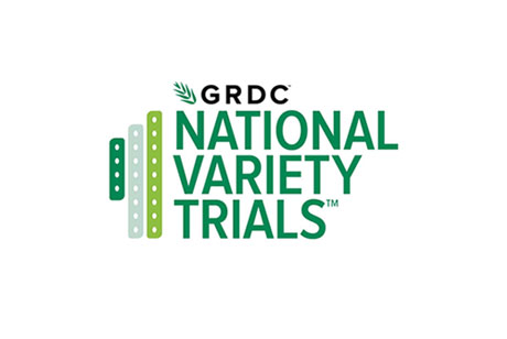 GRDC - National Variety Trials